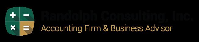 Randolph Consulting, Inc. Logo